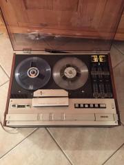 Philips Stereo Tonband