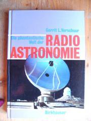 PHYSIK - ASTRONOMIE - VERSCHUUR - RADIOASTRONOMIE - HENBEST -
