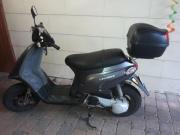 Piaggio Motorroller 50er