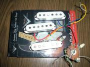 Pickups für Stratocaster