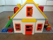 Playmobil 123 Wohnhaus