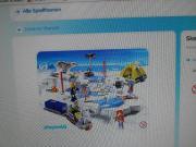 Playmobil 3184 Skelettfundstätte im Eis