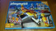 playmobil Baustellen-Superset 3126