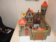 Playmobil Burg Ritterburg