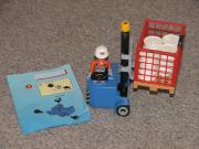 Playmobil Gabelstapler Nr 5257