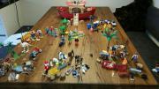 Playmobil gesamt oder