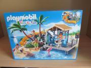 Playmobil Insel 6979