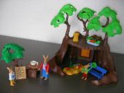 Playmobil Osterhasenbaumhaus