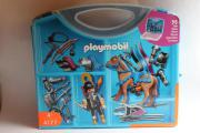 Playmobil - Sortierbox Ritter