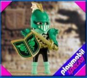 Playmobil - verschiedene Ritter