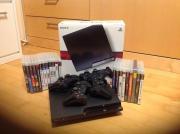 PlayStation mit Zubehör