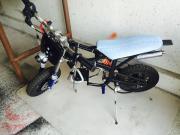 Pocket-bike