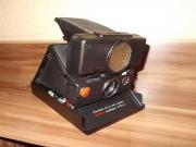 Polaroid SX 70 PolaSonic Autofocus
