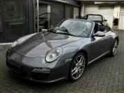 Porsche 997 911 Cabrio PDK