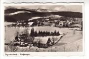 Postkarte vom 14 Februar 1936