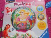 Princess Puzzleball
