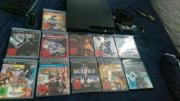PS3 11 Spiele ,