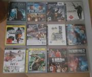 PS3 Spielen