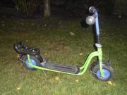 Puky Roller grün-