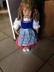 Puppen noch von