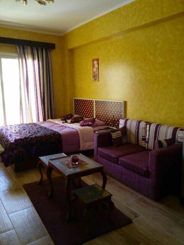 Purple Studio L » Ferienhäuser, - wohnungen