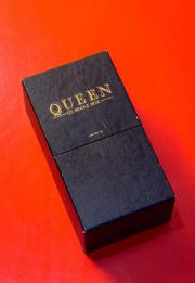 Queen CD Single