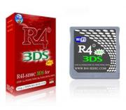 R4i3DS RTS sdhc