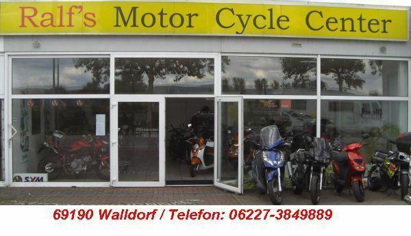 Ralfs Motor Cycle » Sonstige Motorräder