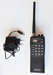 Realistic Pro-27 Funk Handscanner