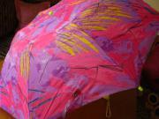 Regenschirm zusammenlegbar