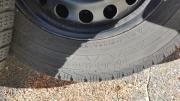 Reifen,Allwetterreifen Continental,