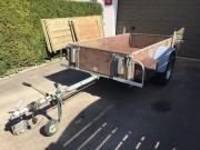 Rein Fahrzeugbau 1200kg