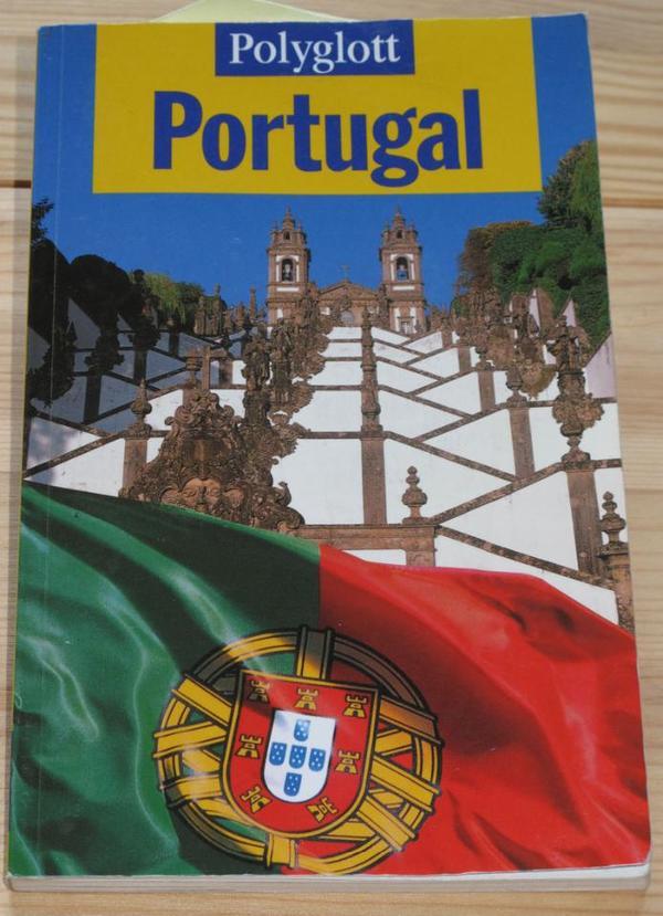Reiseführer Portugal; Polyglott ISBN 3-493-59739-8; 1. Auflage 1999; kaum genutzt - Wessobrunn - Reiseführer Portugal; Polyglott ISBN 3-493-59739-8; 1. Auflage 1999; kaum genutzt; zuzügl. Versandkosten 1 Euro;Vorab-Besichtigung / Prüfung gerne nach Termin / oder Versand gegen Gebühr.Dies ist ein reiner Privatverkauf ausdrücklich ohn - Wessobrunn