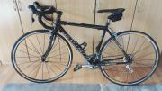 Rennrad auch für
