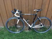 Rennrad / Crossrad Focus
