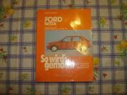Rep-Handbuch für Ford -Fiesta-Classic