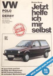 Reperaturbuch für VW Polo