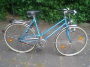 Retro Damenrad Bavaria
