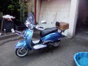 Retro Roller 50