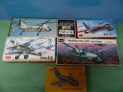 Revell - KP - Samalot - Modellflugzeug - Flugzeuge