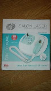 Rio Salon Laser