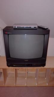 Röhren Fernseher mit