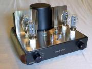 Röhrenvollverstärker MASTERSOUND 300B PSE V2