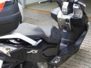 Roller 125 ccm,