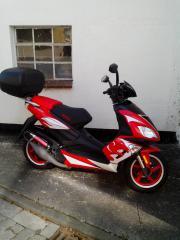 Roller 50 Kubik