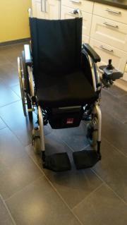 Rollstuhl Alber e-