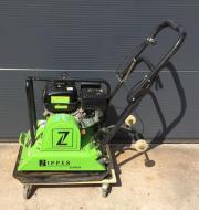Rüttelplatte Zipper ZI-