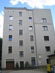 Ruhige 1-Zimmerwohnung