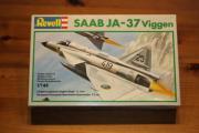 SAAB JA-37