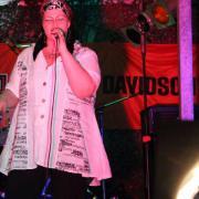 Sängerin sucht Band